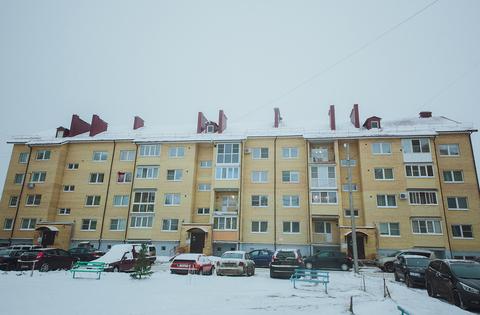 Продам 1-комнатную квартиру, 39м2, заволжский р-н, новые дома - Фото 1