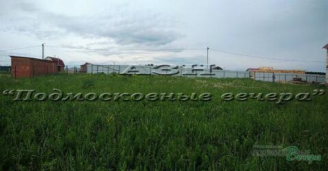 Минское ш. 97 км от МКАД, Лыткино, Участок 10 сот. - Фото 4