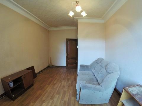 Комната в 3-х к. квартире г.Серпухов Московское шоссе. - Фото 2