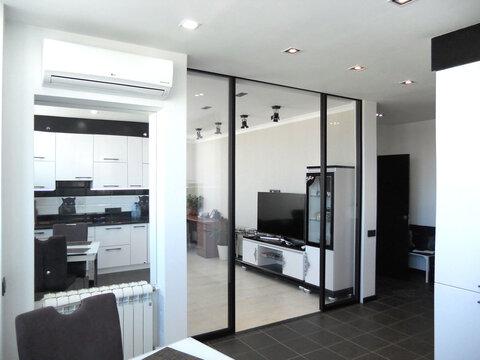 Продаем двухкомнатную квартиру в Гусарской балладе. Евроремонт - Фото 3