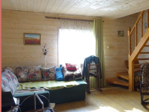 Продается дом 170 кв.м. на уч 10 сот в СНТ Родничковое м Блудное - Фото 5