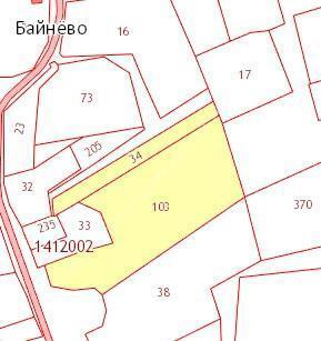 Продажа участка, Байнёво, Валдайский район, Байнёво - Фото 2