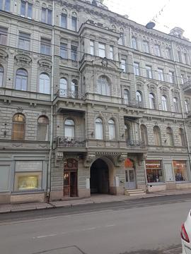 Объявление №52332336: Продаю комнату в 4 комнатной квартире. Санкт-Петербург, Загородный пр-кт., 26,