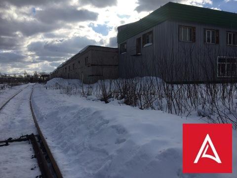 Производственный комплекс г. Кимры, Тверская область - Фото 3