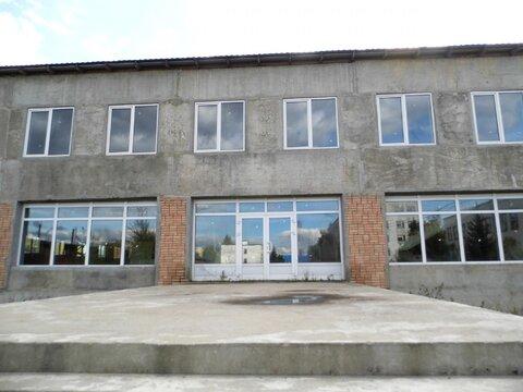Продается коммерч.недвижимость - Фото 1