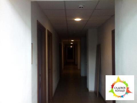Вашему вниманию предлагается этаж с офисными помещениями - Фото 2