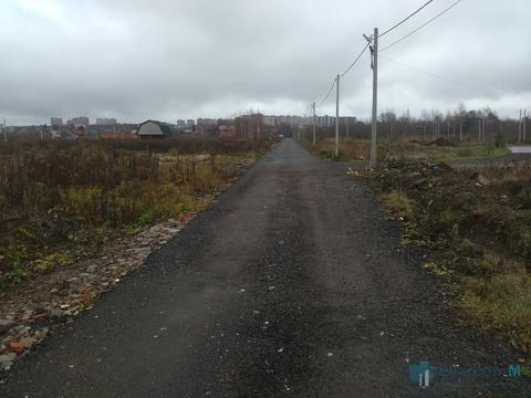 Земельный участок 11,3 соток в Щелковском районе. - Фото 5