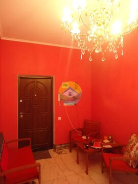 № 537536 Сдаётся длительно 1-комнатная квартира в Гагаринском районе, . - Фото 4