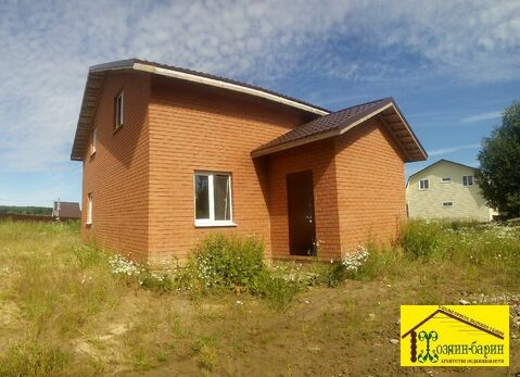 Дом В Д. Стариково - Фото 2