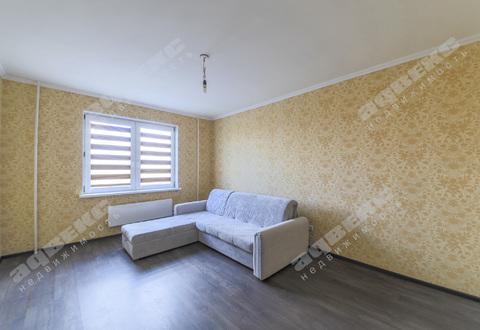 Двухкомнатная квартира в Колпино с отличной отделкой - Фото 4
