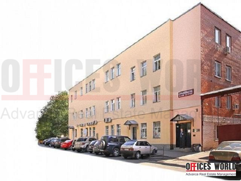 Офис, 182 кв.м. - Фото 1