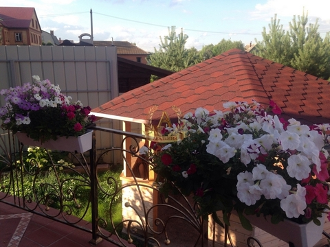 Снять дом с баней Гжель 38 км. от МКАД по Егорьевскому ш. - Фото 3