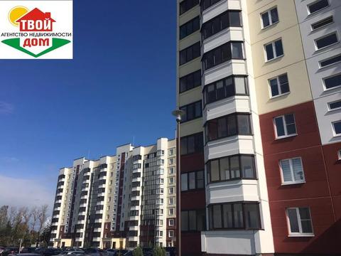 Объявление №50549879: Продаю 1 комн. квартиру. Балабаново, ул. Боровская, 67,