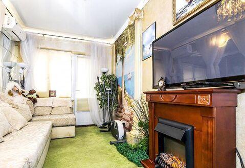 Продается квартира г Краснодар, пер им Есенина, д 125 - Фото 2