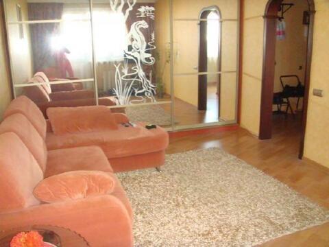 Сдается отличная квартира в Марьино - Фото 1