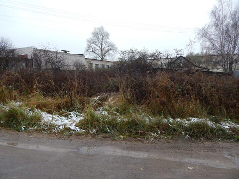 Участок 6 соток в п.Дорохово - Фото 1