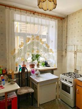 Объявление №66524615: Продаю 3 комн. квартиру. Москва, ул. Острякова, 6,