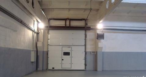 Производственное помещение 572 кв.м. в аренду - Фото 2