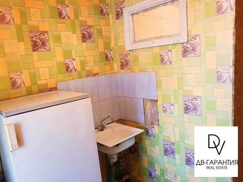 Продам 1-к квартиру, Комсомольск-на-Амуре город, улица Гагарина 14 - Фото 5
