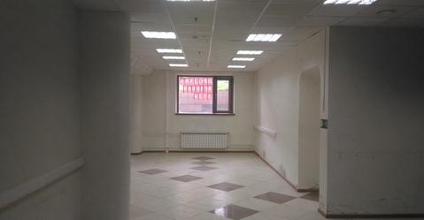 Продам офис 395.8 кв.м м.Крылатское - Фото 3
