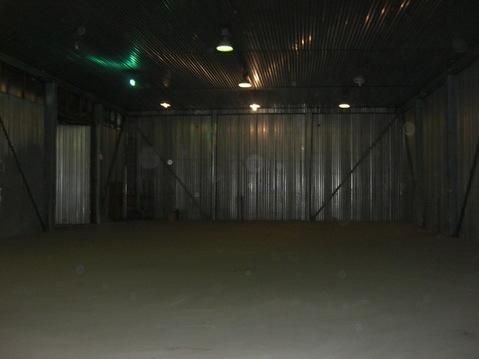 Холодные складские помещения - Фото 5