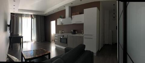 Продам 1-к квартиру, Ромашково, Рублевский проезд 40к3 - Фото 2