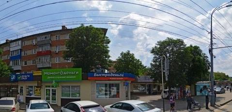 Аренда псн, Краснодар, Ул. Ставропольская