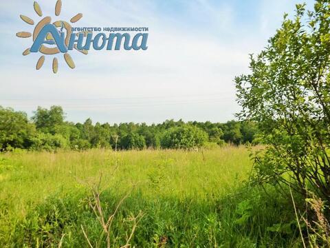 Продается участок 15 соток в заповеднике «Барсуки» - Фото 5