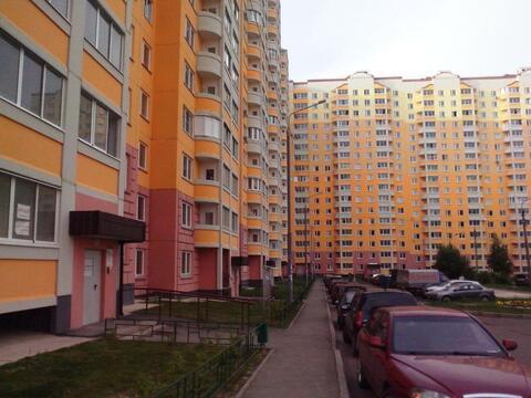 Аренда 2 ком.квартиры в Рекинцо-2, Солнечногорск - Фото 1