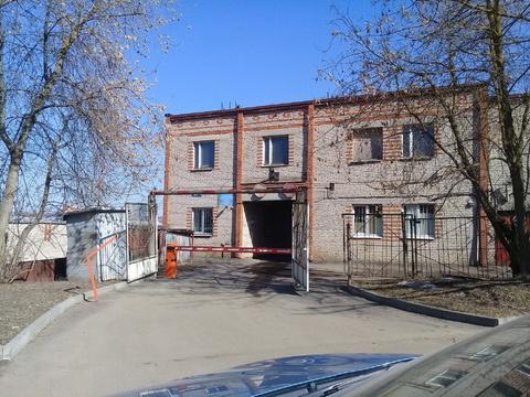 Продаю хороший гараж на гаражном проезде в Подольске - Фото 1