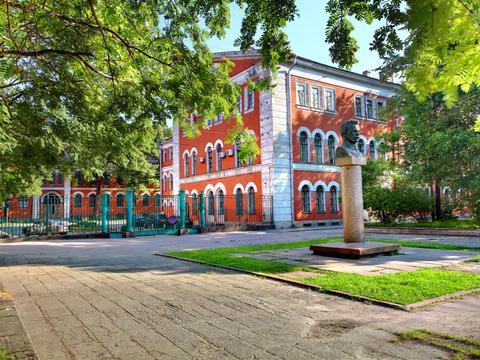Офисы на Комсомола - Фото 1