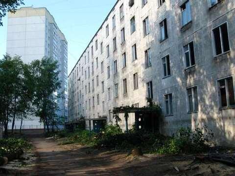 Продажа квартиры, м. Бабушкинская, Ул. Молодцова - Фото 1