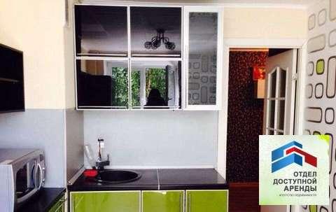 Квартира ул. Блюхера 15 - Фото 1