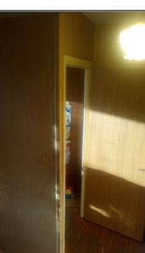 Продается однокомнатная квартира в г. Москва - Фото 1