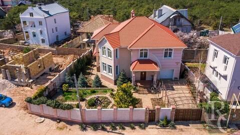 Продажа дома, Севастополь, Ул. Олимпийская - Фото 1