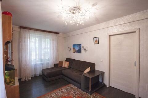 Просторная квартира с хорошим ремонтом - Фото 5