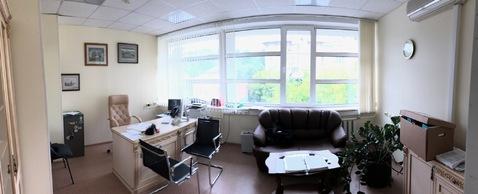 Предлагаем в аренду офисное помещение 260 кв. м. в БЦ класса В. ЦАО - Фото 5