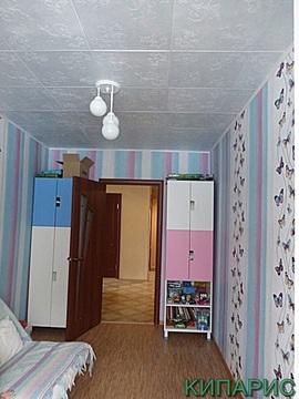 Продается 2-я квартира в Обнинске, проспект Маркса 94, 2 этаж - Фото 5