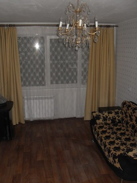 Продам 1 комнатную квартиру 32,5 кв. м, пр. Суздальский, 93к1 - Фото 1
