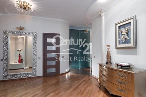 Продажа квартиры, м. Аэропорт, Ходынский б-р. - Фото 4