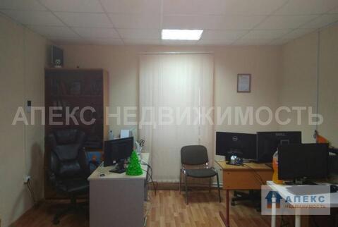 Аренда офиса 20 м2 м. Преображенская площадь в административном здании . - Фото 1
