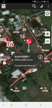 Продажа участка, Воронеж, Ул. Репненская - Фото 1