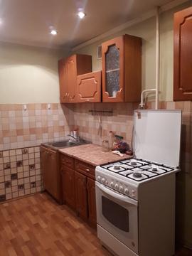 2 комнатная квартира в Чехове - Фото 1