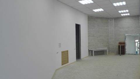 Ренда коммерческого помещения общ.пл. 27 м.2, на 1 этаже - Фото 2