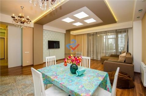 Квартира по адресу ул. Менделеева 156/2 - Фото 5