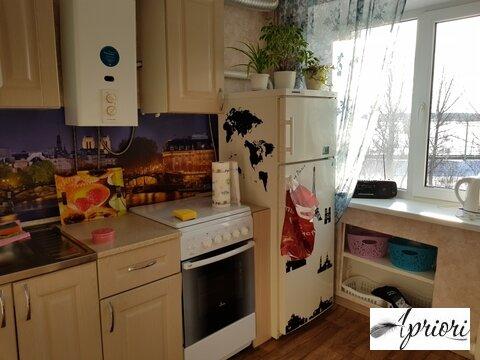 Сдается 2 комнатная квартира г. Щелково ул. Комарова д.18/2 - Фото 5