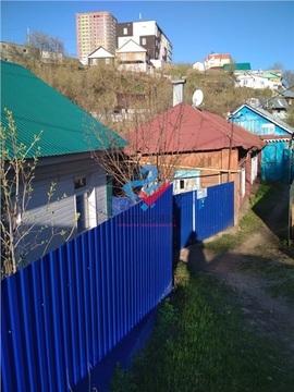 Продается дом по адресу ул. Гаражная д.20 - Фото 1