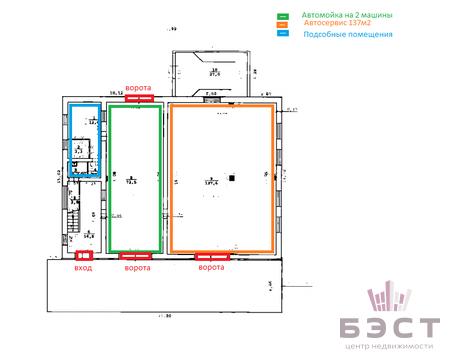 Коммерческая недвижимость, км. Сибирский тракт 10, д.3 - Фото 1