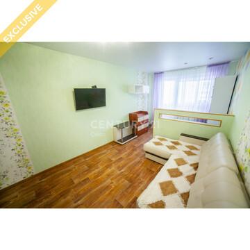 Продаётся светлая и просторная однокомнатная квартира! - Фото 3