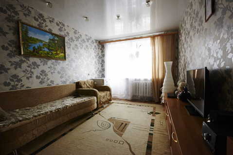 Продажа квартиры, Нижний Новгород, Ул. Петровского - Фото 4